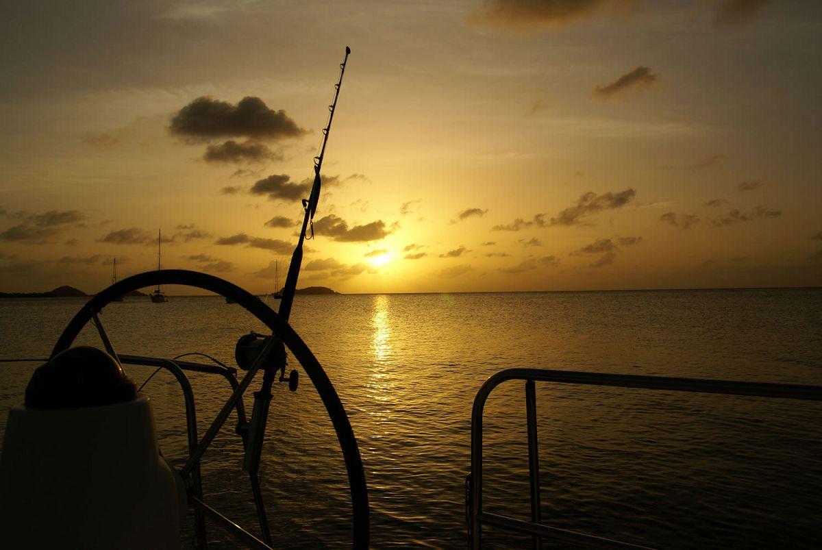 Croisières Caraïbes, Antilles, Grenadines et location de catamarans et monocoques en Martinique.