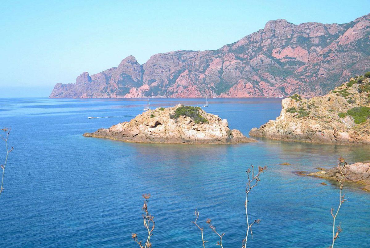 lLocation de catamarans en Corse.